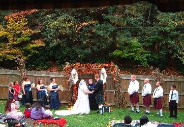 Wedding Minister Officiant Tri-Cities Johnson City Kingsport ...